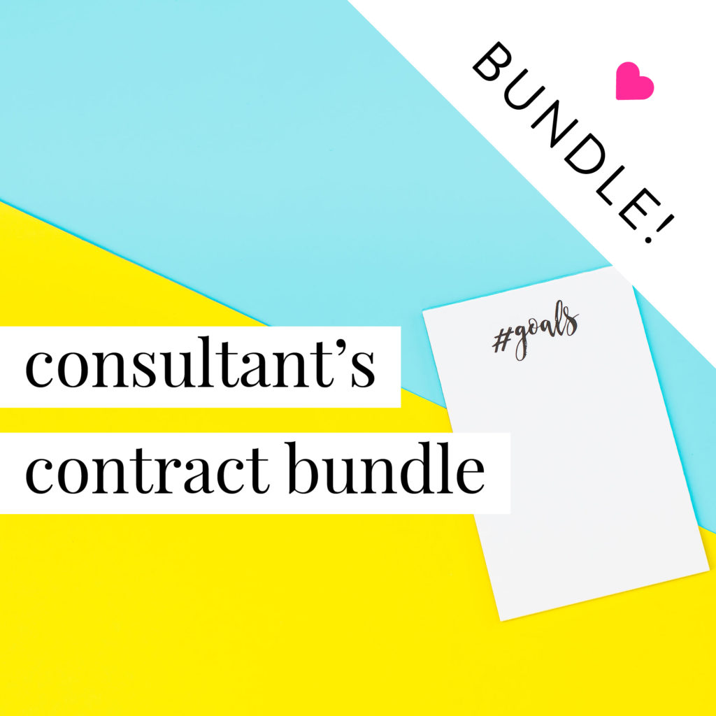 consulting-bundle