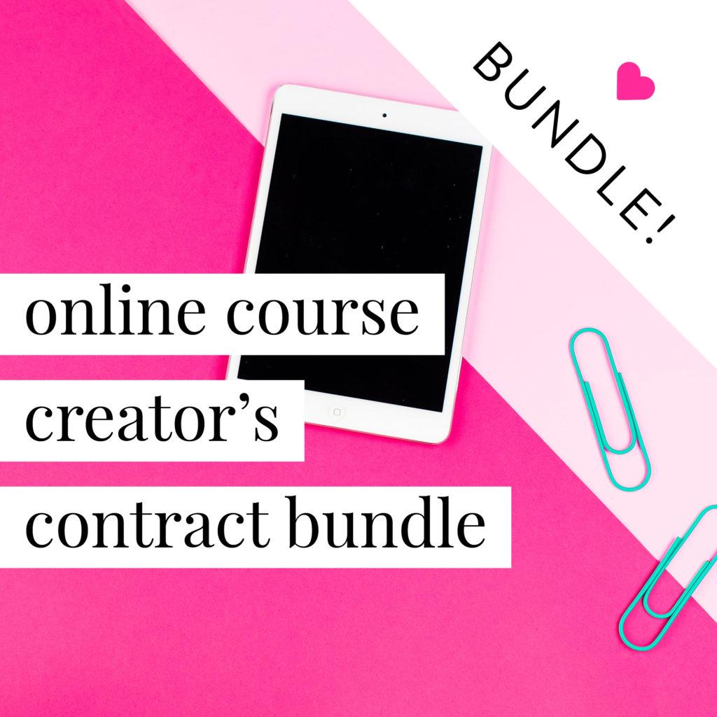 course-creator-bundle