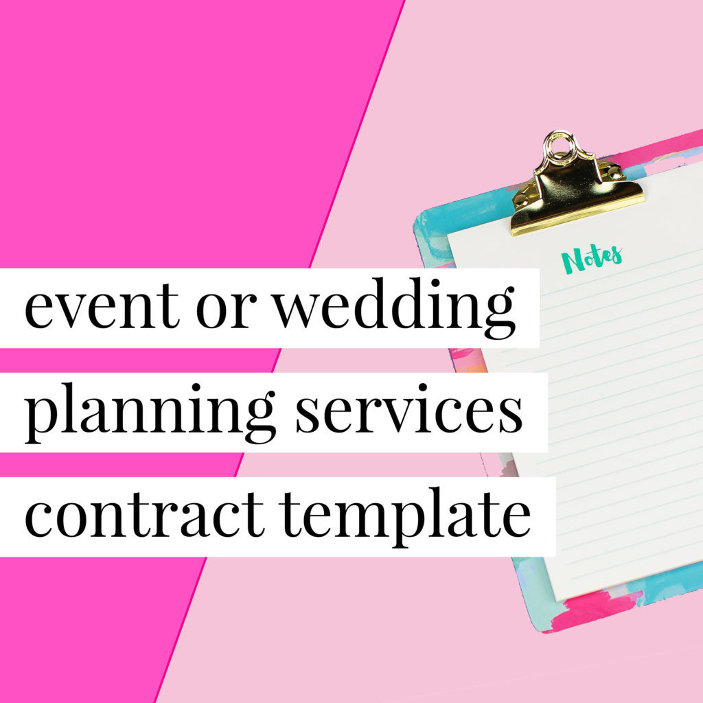 event-wedding-planning-services