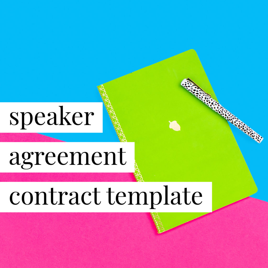 speaker-agreement