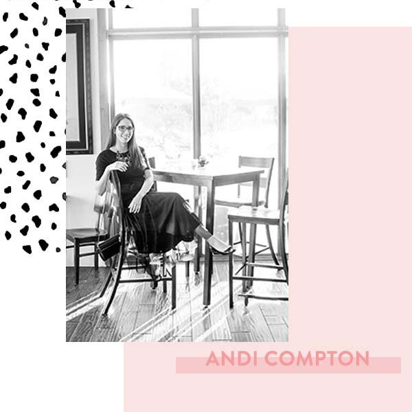 Andi Compton