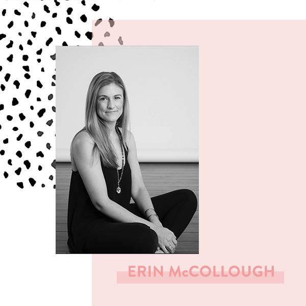 Erin McCullough