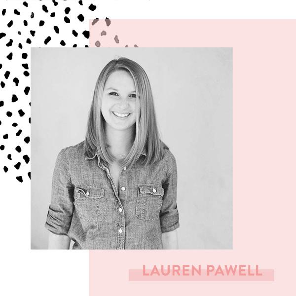 Lauren Pawell