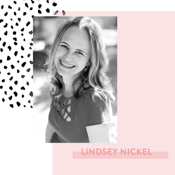 Lindsey Nickel