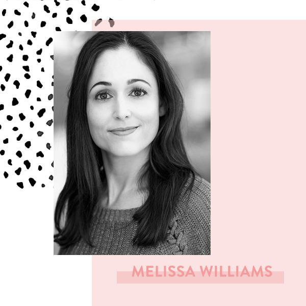 Melissa Williams