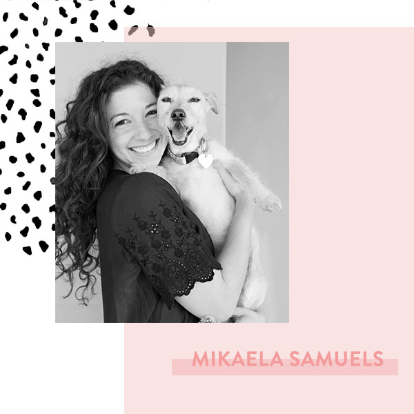 Mikaela Samuels