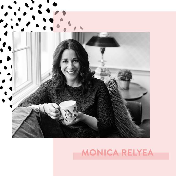 Monica Relyea
