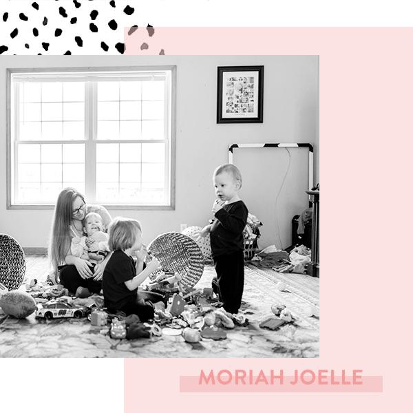 Moriah Joelle